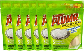 Best liquid plumr disposal and drain cleaner Reviews