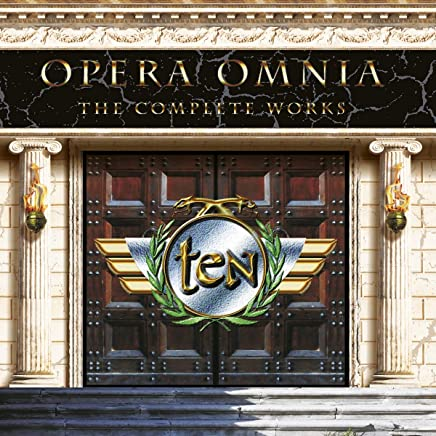 Ten - Opera Omnia: The Complete Works (2019) LEAK ALBUM