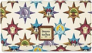 Parks Passport Crossbody Wristlet Wallet by Dooney & Bourke - Walt Disney World