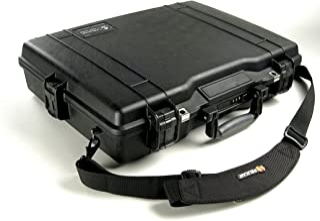 PELICAN 1495 CC#1 Deluxe Computer Case