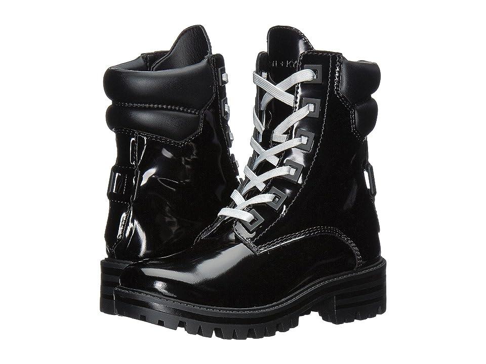 KENDALL + KYLIE East (Black Multi Leather) Women
