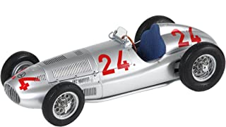 CMC Mercedes-Benz W165, 1939#24 Limited Edition 1:18 Scale