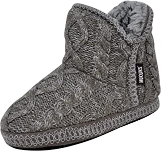 Women's Amira Short Slipper Bootie