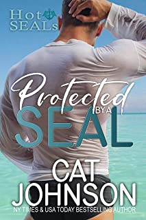 Protected by a SEAL: An Enemies to Lovers Romance (Hot SEALs)