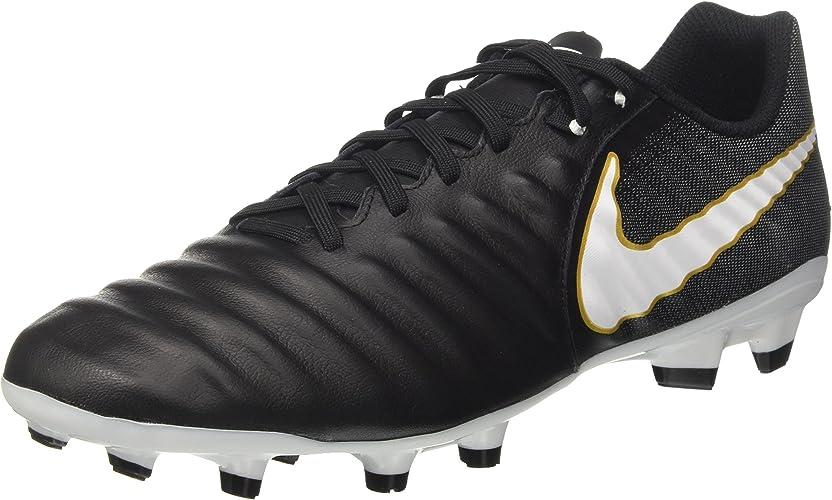Nike Tiempo Ligera Iv FG Chaussures de Football Homme