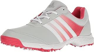 adidas 女式 W TECH response clgrey/FT 高尔夫球鞋