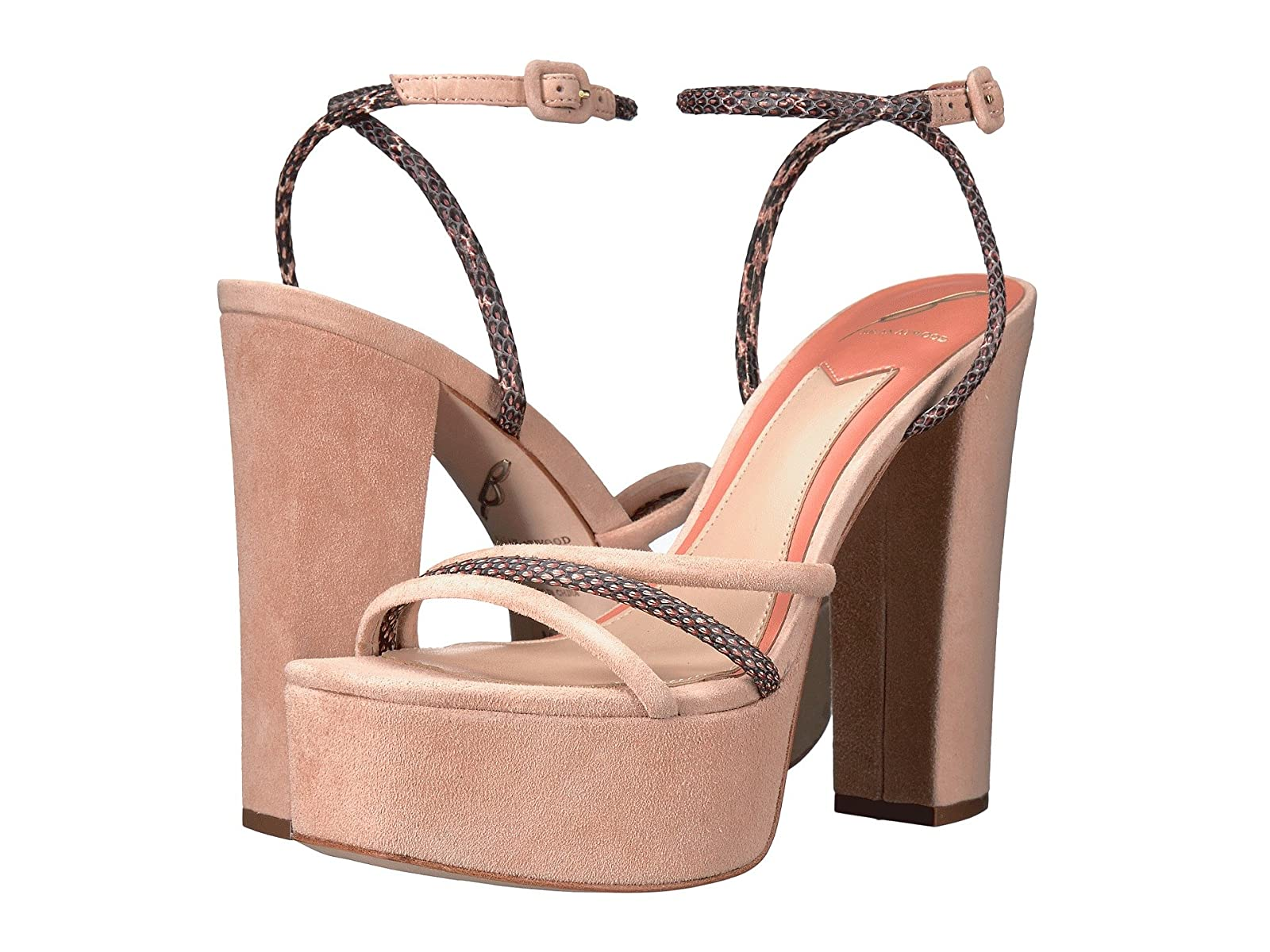B Brian Atwood GigiCheap and distinctive eye-catching shoes