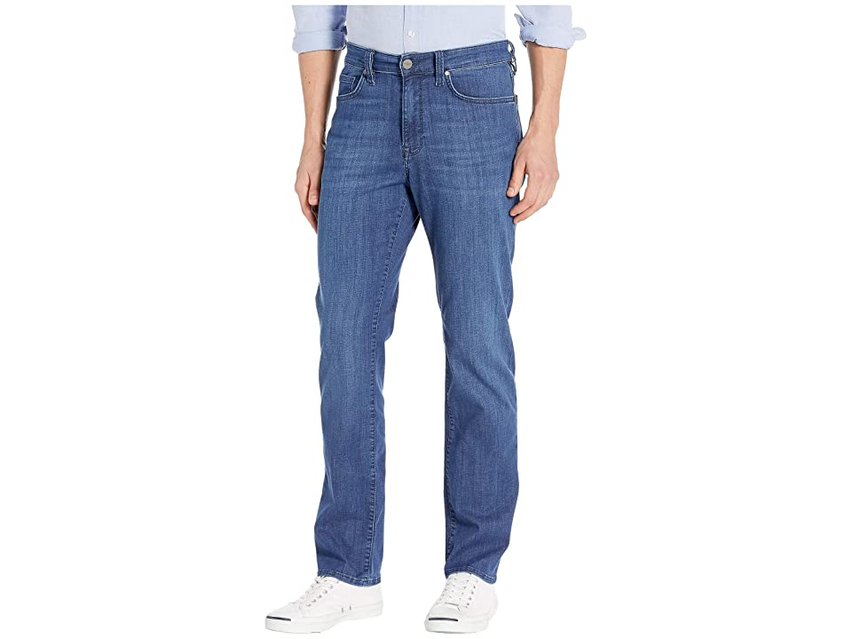 Image of 34 Heritage Charisma Relaxed Fit in Mid Kona (Mid Kona) Men's Jeans