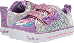 808638030b9c Skechers kids sparkle glitz 10709n lights toddler
