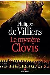 Le Mystère Clovis Format Kindle