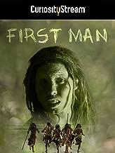 first man evolution movie