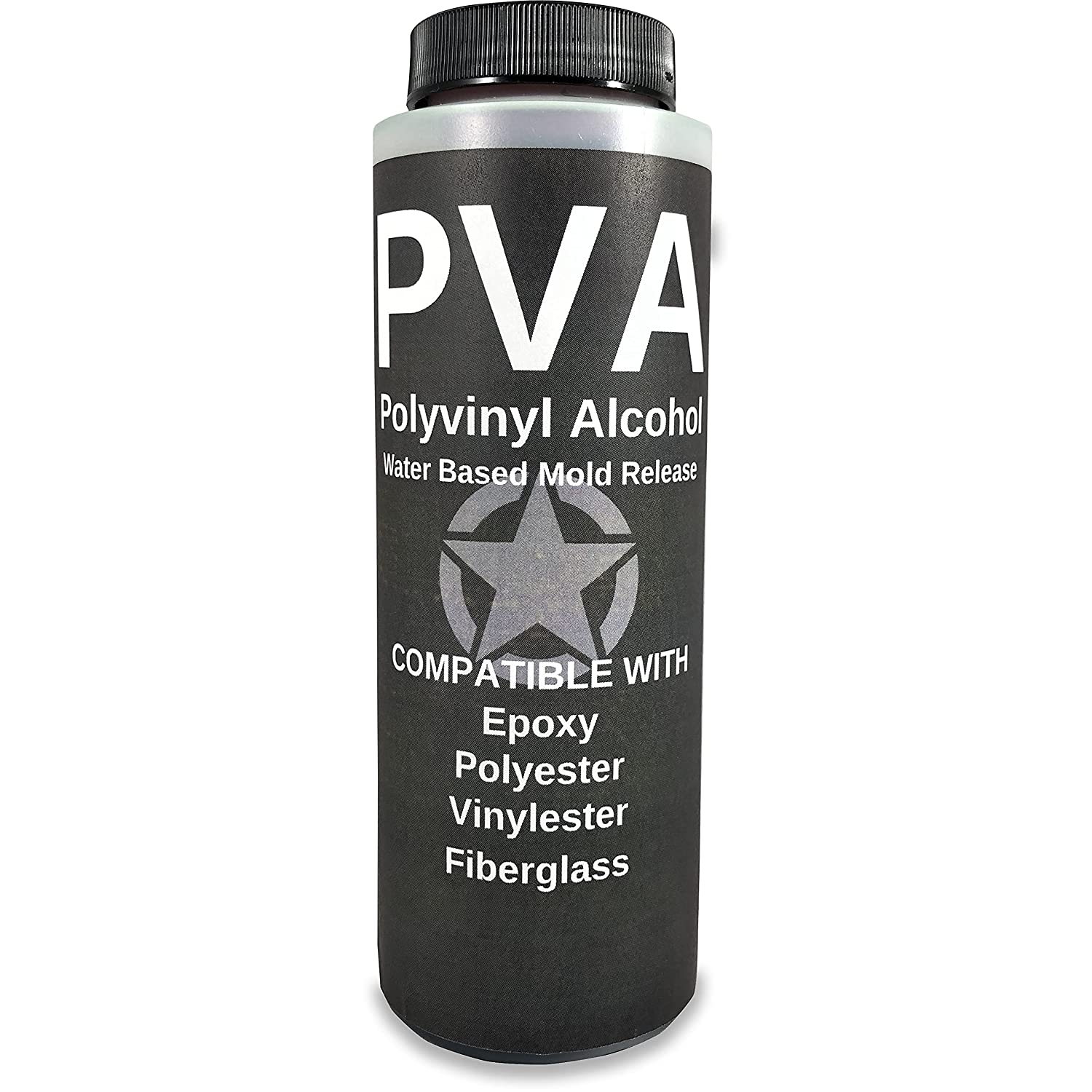 PVA Water Based Choice Mold-Release agent - Alcohol for Agent Polyvinyl service