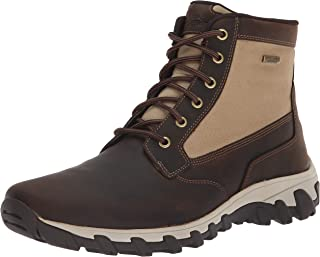 Men's Cold Springs Plus Mid Boot Ankle