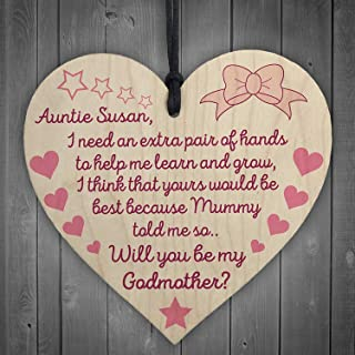 Best personalised godparent plaque Reviews