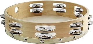 personalised tambourine