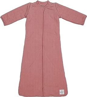 Lodger Hopper 婴儿睡袋 带可怜的睡袋 - 68/80 深粉色