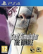 GOAT SIMULATOR THE BUNDLE PlayStation 4 by Koch