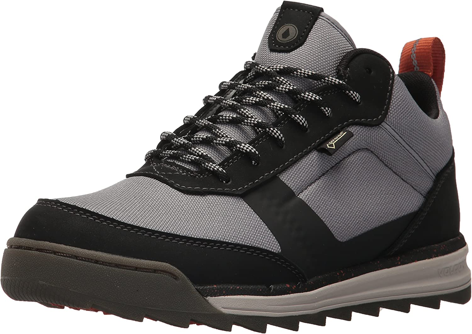 Volcom Kensington Gtx Boot -Fall 2017- Slate Grey