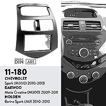 UGAR 11-303BU Hazard and Lock Buttons for Ford Fiesta 2008+