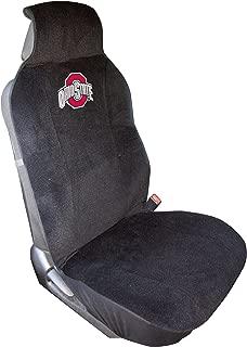 NCAA Ohio State Buckeyes Seat Cover