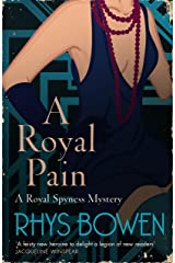 A Royal Pain (Her Royal Spyness Book 2) Kindle Edition