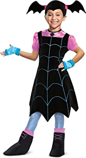 Disguise Toddler Deluxe Vampirina Costume