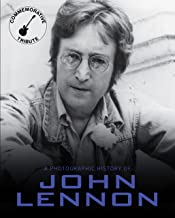 a photographic history of john lennon