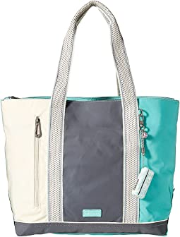 New Adventure Finch Large Tote