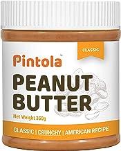 Pintola Classic Peanut Butter (Crunchy) (350g)