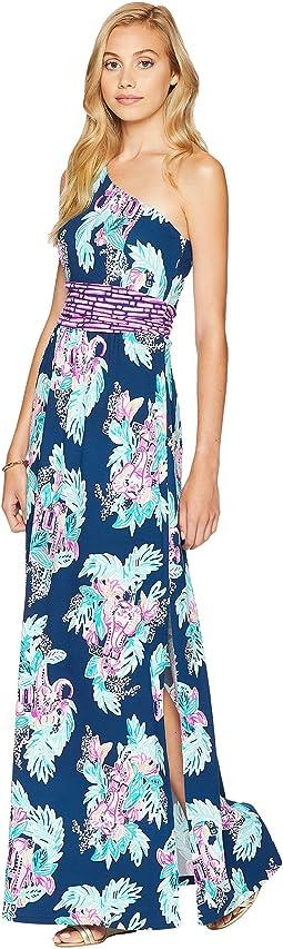 Malia Maxi Dress