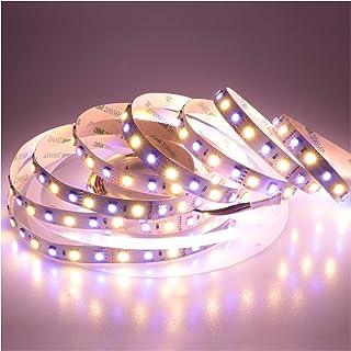 Blanc Guirlandes Smd3014 Lumière Ruban Bande de Flexible Led Ac220v 60 Led/M Imperméable