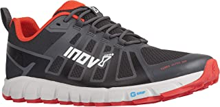 Inov-8 Mens Terraultra 260 | Minimalist Trail Running Shoe | Zero Drop | Perfect for Long Distance Ultra Running
