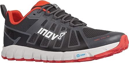 Inov-8 Mens Terraultra 260 | Minimalist Trail Running Shoe | Zero Drop | Perfect for Long Distance Ultra Running