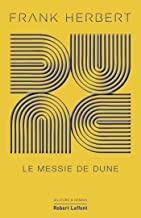 Dune - Tome 2 Collector : Le Messie de Dune