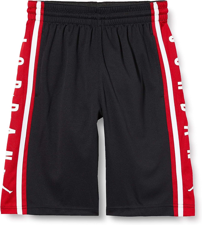 Nike Boys' Air Jordan Dri-Fit HBR Basketball Short