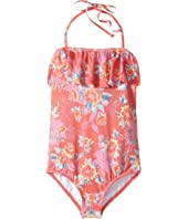 Billabong Kids - Rosie Daze One-Piece (Little Kids/Big Kids)