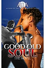 Good Old Soul (Love & Passion Book 3) Kindle Edition