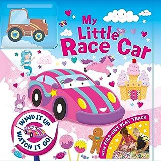 My Little Race Car
