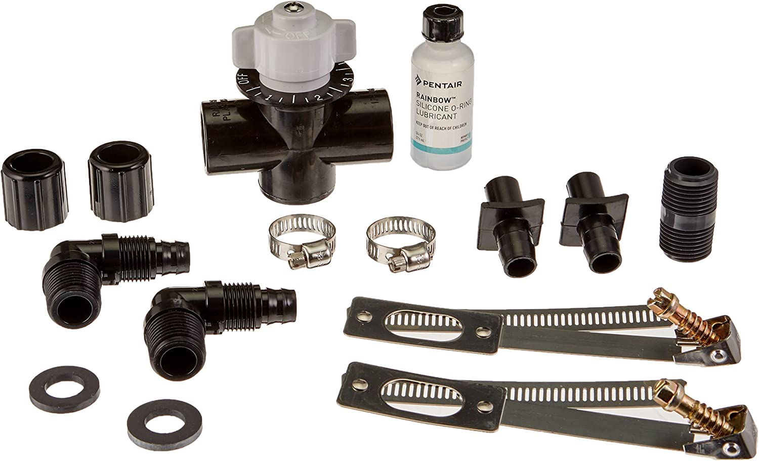 Pentair R172275 Cheap mail order shopping Hardware Package Replacement Sp 300-29X Pool and 4 years warranty