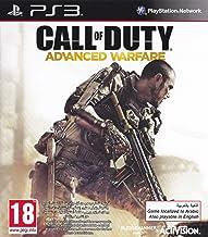 $20 » Call of Duty: Advanced Warfare (English/Arabic Box) (PS3)