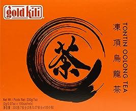 Gold Kili Tontin Oolong Tea 7oz (100 sachets) (1)