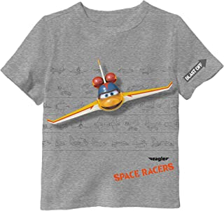 Space Racers Cadet Eagle Boys Girls T-Shirt