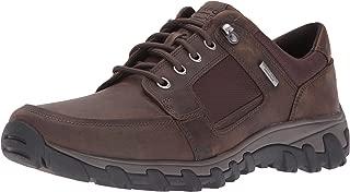 Men's Cold Springs Plus Lace to Toe Walking Shoe