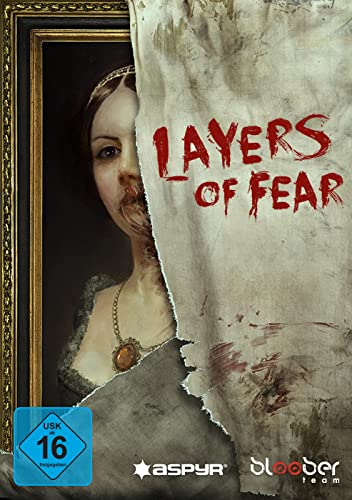 Layers of Fear [PC Code - Steam]