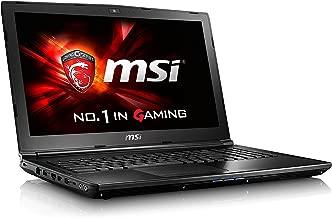 MSI GL62 6QF-893 15.6