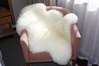 Best grey sheep rug Reviews