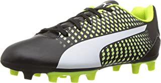 PUMA Adreno III FG Kids Soccer Shoe