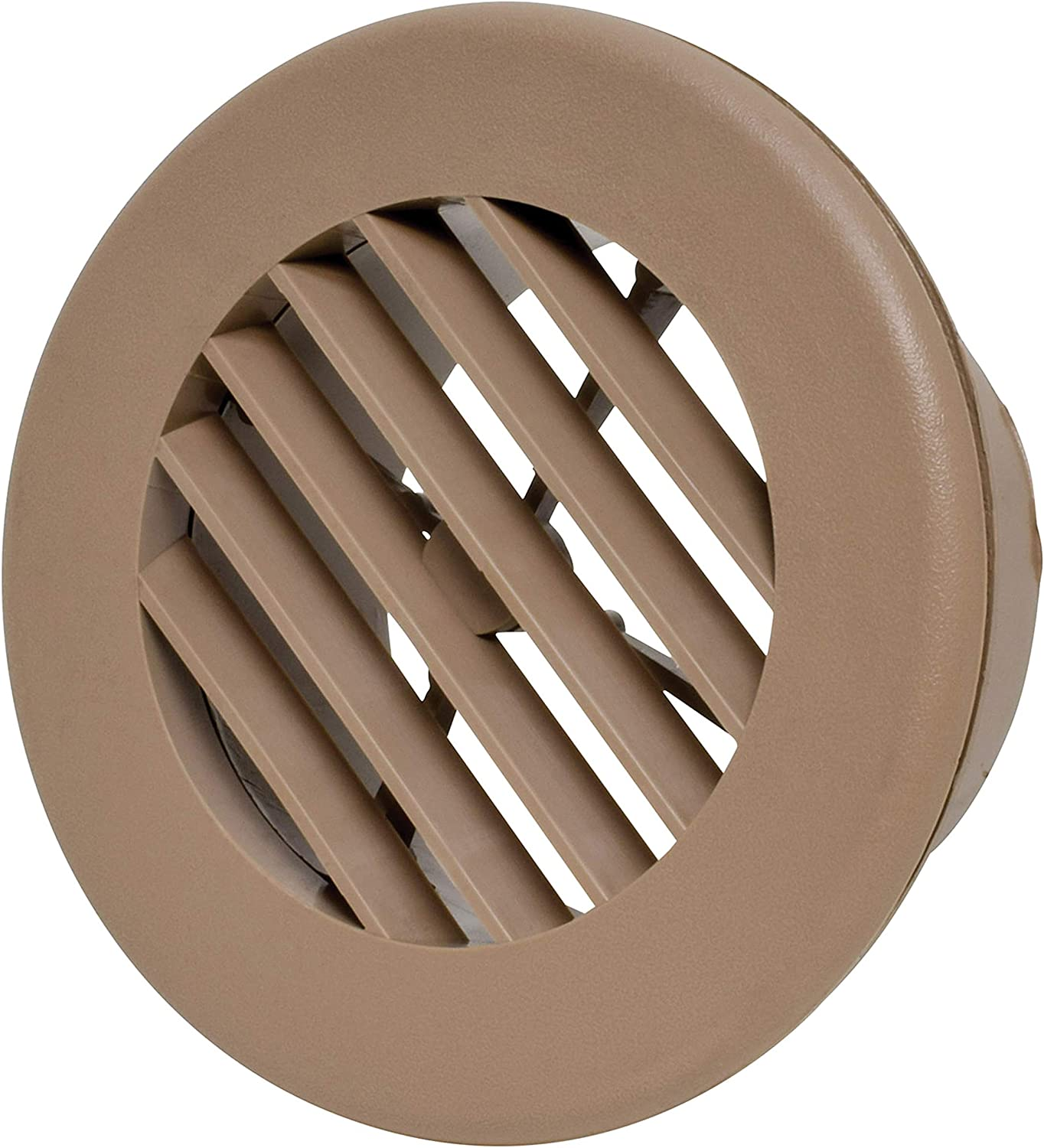 Sale special price Valterra Ranking integrated 1st place A10-3346VP Light Brown Rotating C and Register A Heat