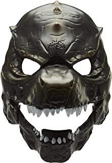 Godzilla King of Monsters Electronic Mask with Sounds Effects - Open Mouth to Roar!, 95841-2-3L