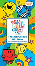 The Marvelous Mr. Men (Mr. Men and Little Miss)